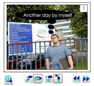 CK Bullying Screenshot