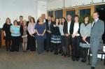 Picture of BRITE graduates