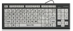 Accuratus Monster 2 keyboard