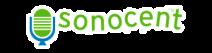 Sonocent logo