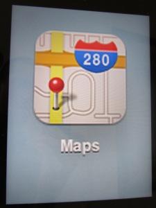 iPad 2 Zoomed